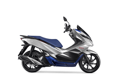 moto scooter - pcx sport abs