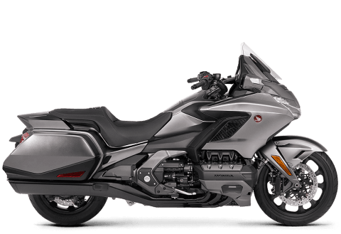 moto touring - gl 1800 gold wing