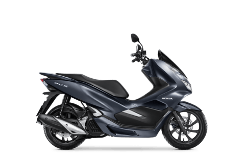 moto scooter - pcx std abs