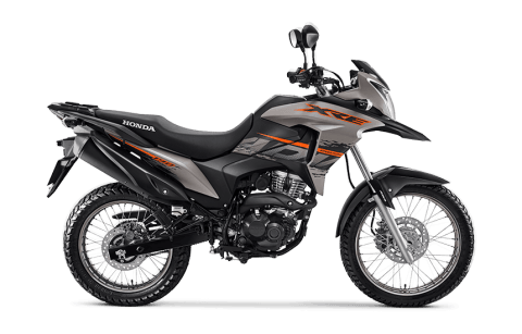 moto trail - xre 190 adventure special edition